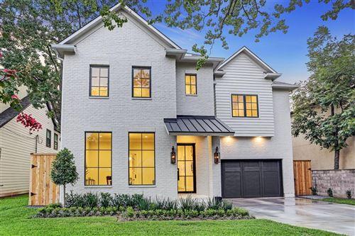 Photo of 6308 Community Drive, Houston, TX 77005 (MLS # 83990554)