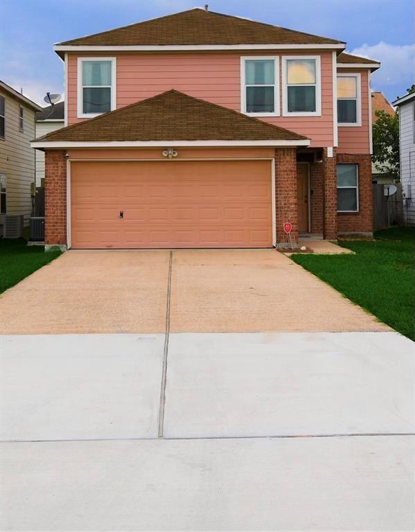 11903 Palmdate St Street, Houston, TX 77034 - #: 6850554