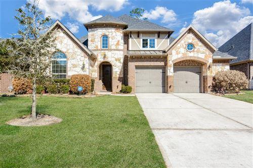 Photo of 3775 Pinebrook Hollow Ln, Spring, TX 77386 (MLS # 10788555)