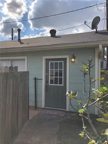 Photo of 1203 1/2 Walton Street, Houston, TX 77009 (MLS # 54406555)