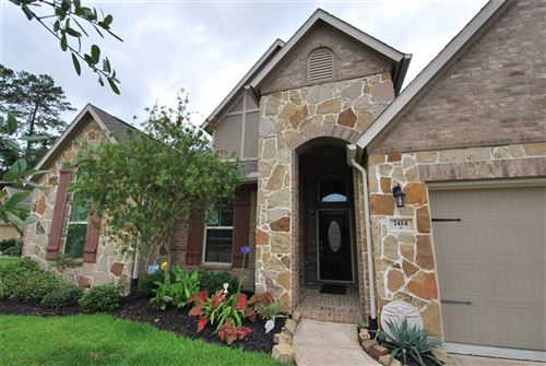 Photo of 7414 Wilson Reach Lane, Spring, TX 77389 (MLS # 58498555)