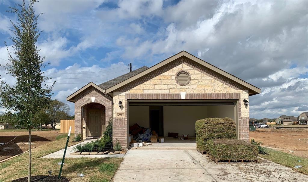 2934 Meandering Elm Trail, Houston, TX 77045 - MLS#: 42865555