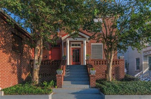 Photo of 2609 Broadway Street, Galveston, TX 77550 (MLS # 17218556)