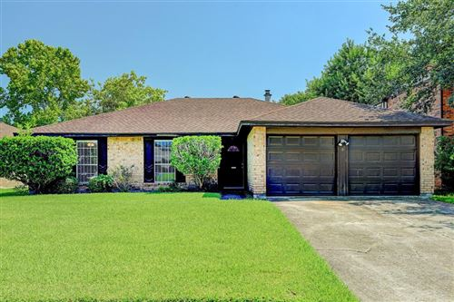 Photo of 16743 Frigate Drive, Friendswood, TX 77546 (MLS # 23864556)