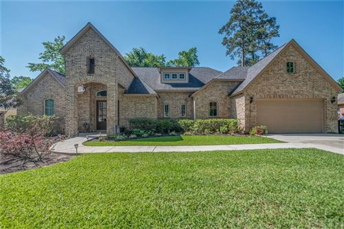 Photo of 7119 Black Forest Drive, Magnolia, TX 77354 (MLS # 59523556)