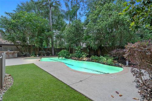 Photo of 5111 Village Springs Drive, Kingwood, TX 77339 (MLS # 90194556)