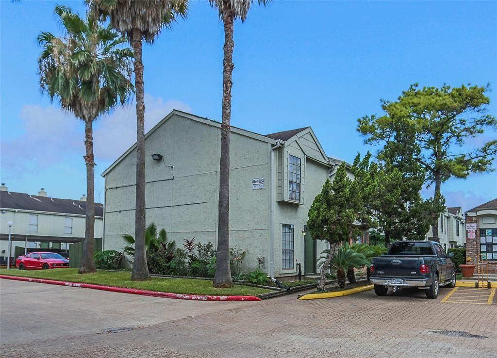 8640 Victorian Village Drive #8640, Houston, TX 77071 - #: 87277556