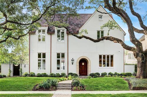 Photo of 3470 Wickersham Lane, Houston, TX 77027 (MLS # 11083557)