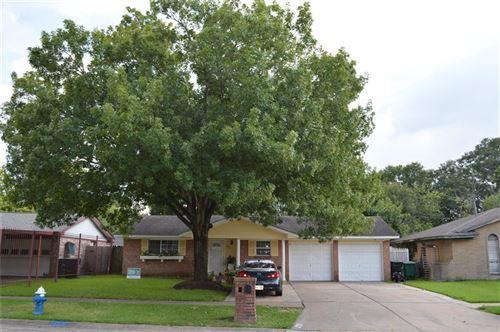 Photo of 1619 Beaver Bend Road #770, Houston, TX 77088 (MLS # 19741557)
