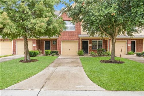 Photo of 1639 Grable Cove Lane, Spring, TX 77379 (MLS # 37325557)