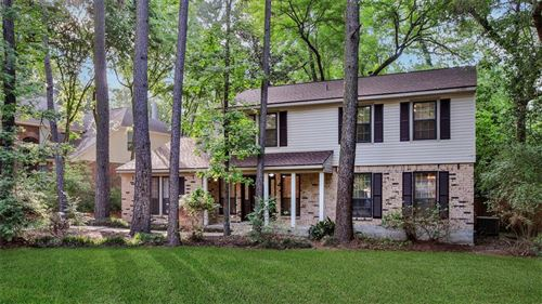 Photo of 34 E Wandering Oak Drive, The Woodlands, TX 77381 (MLS # 48230557)