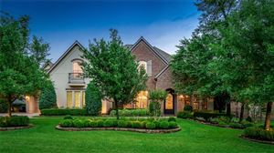 Photo of 75 S Player Crest Circle, The Woodlands, TX 77382 (MLS # 49746557)