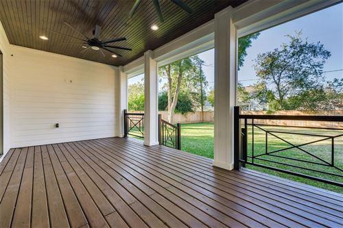 Tiny photo for 802 W 30th Street, Houston, TX 77018 (MLS # 6205557)