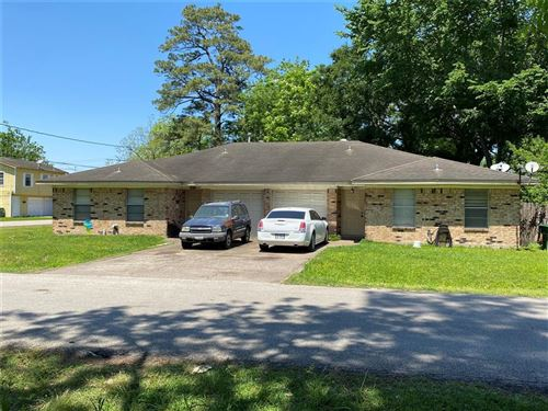 Photo of 1003 King Street, Houston, TX 77022 (MLS # 65944557)
