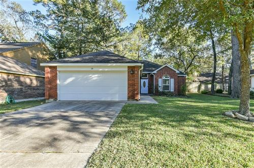 Photo of 19 Thrush Grove Place, The Woodlands, TX 77381 (MLS # 79721557)