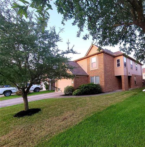Photo of 20918 Foxwood Glen Lane, Humble, TX 77338 (MLS # 88492557)