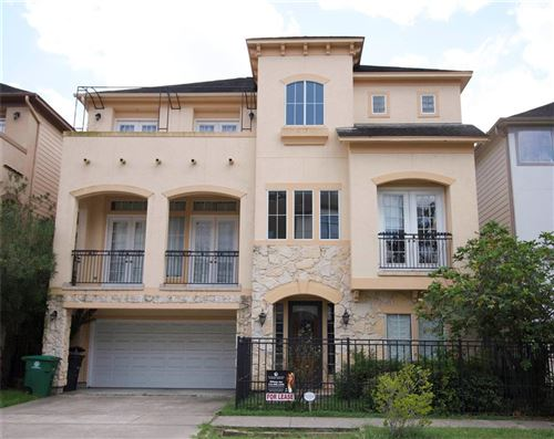 Photo of 5607 Blossom Street, Houston, TX 77007 (MLS # 10400558)