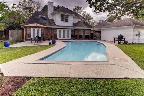 Tiny photo for 15711 Springcourt Drive, Houston, TX 77062 (MLS # 12633558)