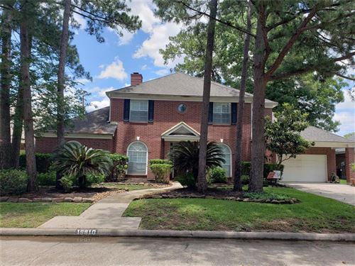 Photo of 18810 Preakness Palm Circle, Humble, TX 77346 (MLS # 15405558)
