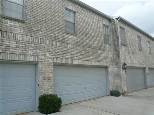 Tiny photo for 382 Wilcrest Drive #382, Houston, TX 77042 (MLS # 17804558)