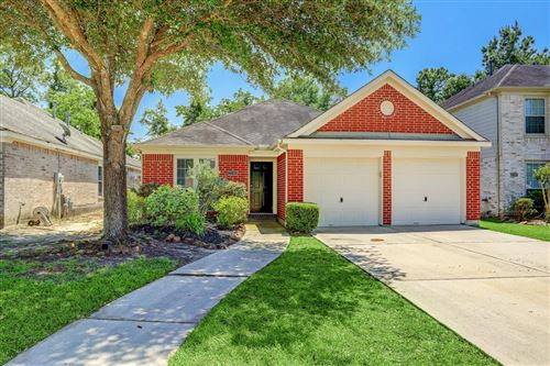 Photo of 2346 Colonial Springs Lane, Spring, TX 77386 (MLS # 31796558)