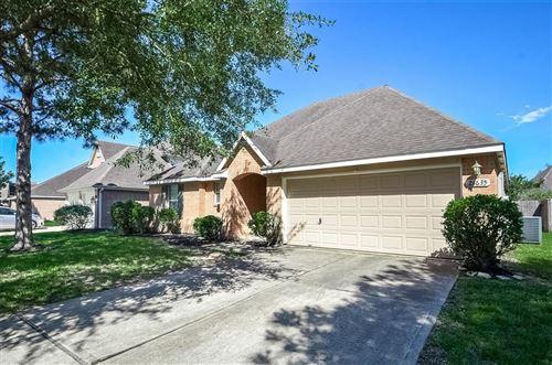 Photo of 24635 Cobble Canyon Lane, Katy, TX 77494 (MLS # 3214558)
