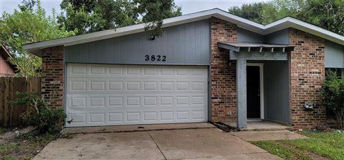 Photo of 3822 Broken Elm Drive, Spring, TX 77388 (MLS # 58733558)