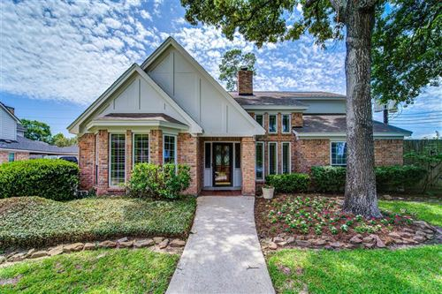 Photo of 13307 Chriswood Drive, Cypress, TX 77429 (MLS # 6074558)