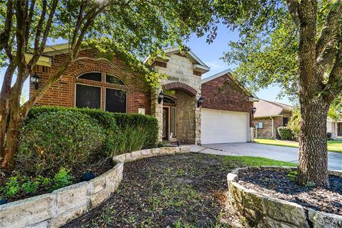 Photo of 6611 Blue Hollow Lane, Dickinson, TX 77539 (MLS # 61881558)