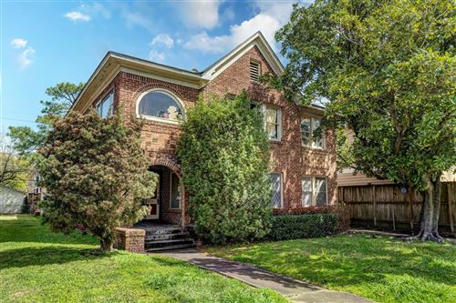 Photo of 1814 Colquitt Street, Houston, TX 77098 (MLS # 63072558)