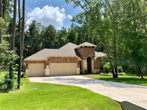 Photo of 11041 Shadow View Drive, Conroe, TX 77304 (MLS # 83908558)