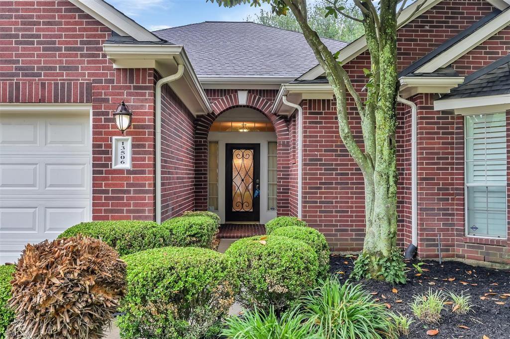 13506 Pepperbush Court, Houston, TX 77070 - MLS#: 55771558