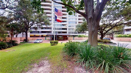 Photo of 15 Greenway Plaza Plaza #5E, Houston, TX 77046 (MLS # 10844559)