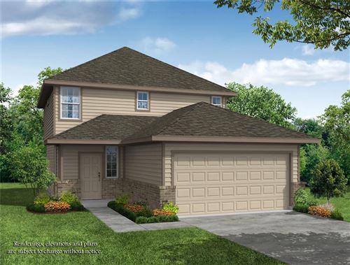 Photo of 13640 Collier Park Lane, Willis, TX 77378 (MLS # 2130559)