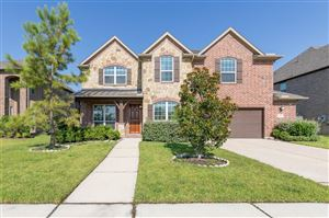 Photo of 3022 Rocky Canyon Drive, Pearland, TX 77584 (MLS # 41898559)