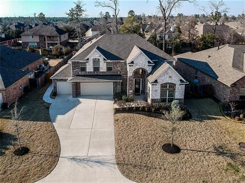 Photo of 2066 Brookmont Drive, Conroe, TX 77301 (MLS # 46889559)