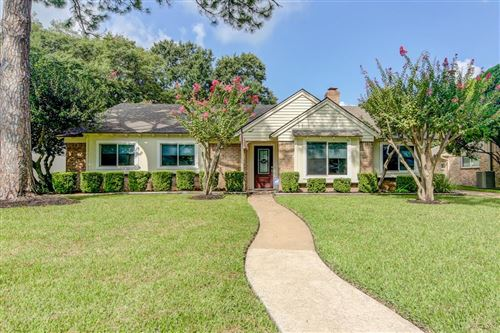 Photo of 2531 Parana Drive, Houston, TX 77080 (MLS # 65504559)