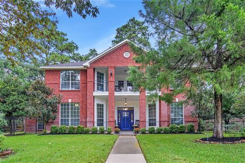 Photo of 3011 Chaucer Drive, Montgomery, TX 77356 (MLS # 71356559)