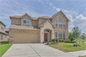 Photo of 4243 Echo Clearing Court, Humble, TX 77346 (MLS # 79246559)