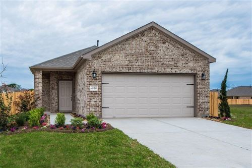 Photo of 2141 windy grove Drive, Texas City, TX 77510 (MLS # 79876559)