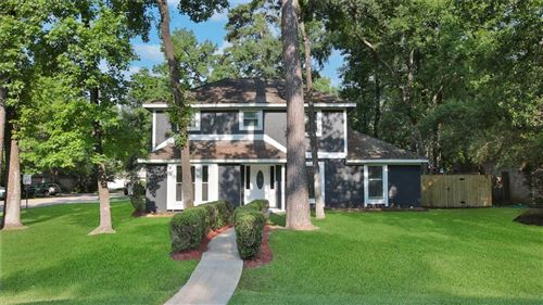 Photo of 5 Cokeberry Street, The Woodlands, TX 77380 (MLS # 90216559)