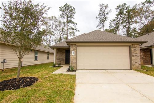 Photo of 3408 Cannon Court, Conroe, TX 77301 (MLS # 93197559)