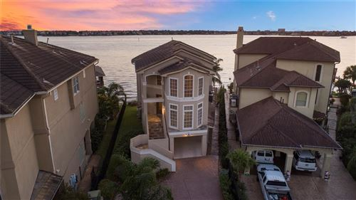 Photo of 3011 Dolphin Court, Seabrook, TX 77586 (MLS # 98277559)