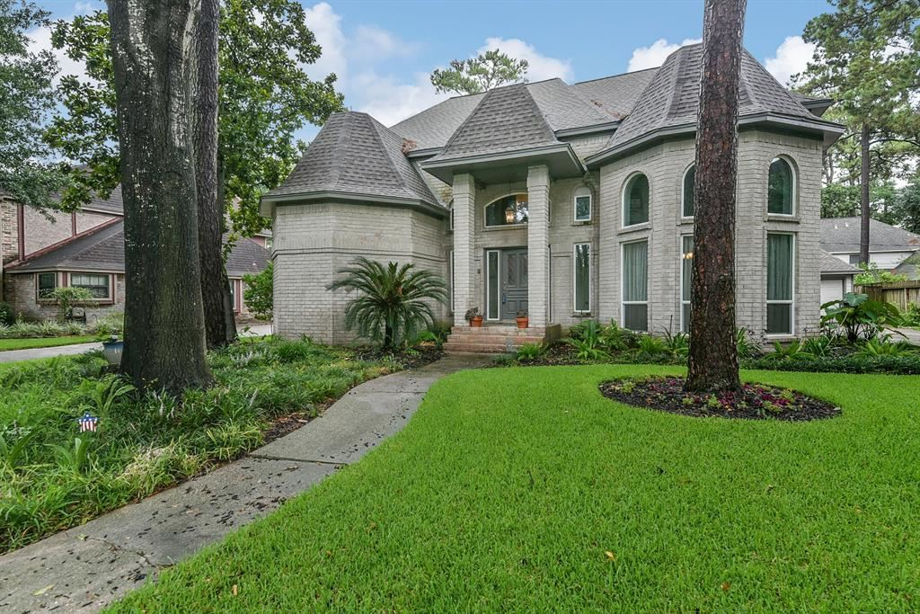 14518 Forest Lodge Drive, Houston, TX 77070 - #: 42155559