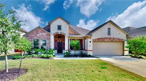 Photo of 25229 Forest Sounds Lane, Porter, TX 77365 (MLS # 14224560)