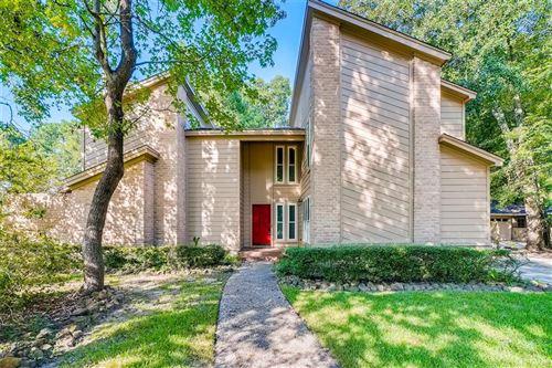 Photo of 3418 Maple Park Drive, Houston, TX 77339 (MLS # 41465560)
