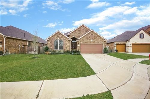 Photo of 29411 Windover Peak Court, Katy, TX 77494 (MLS # 54952560)