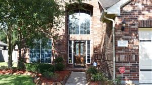 Photo of 3603 Shasta Court, Pearland, TX 77584 (MLS # 70726560)