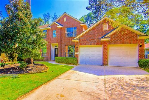 Photo of 182 N Millport Circle, The Woodlands, TX 77382 (MLS # 84988560)