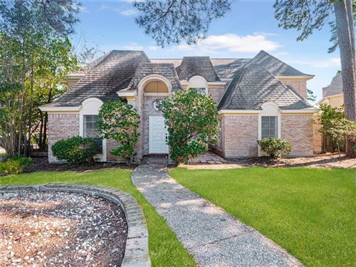 Photo of 15418 Misty Hollow Drive, Houston, TX 77068 (MLS # 92906560)